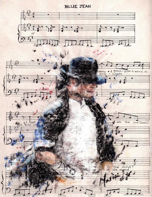 Mickaël Jackson  - Page 3 1f51a95b