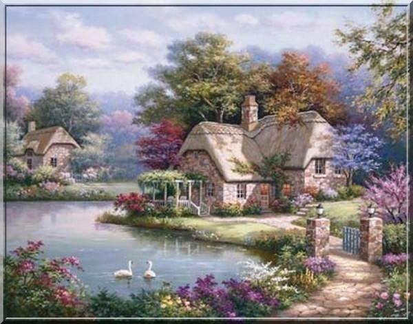 Poeme ma petite maison centerblog - Ma petite maison com ...