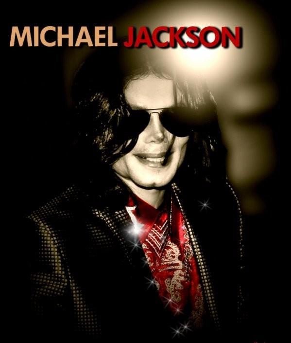 Mickaël Jackson  - Page 3 27d18d50