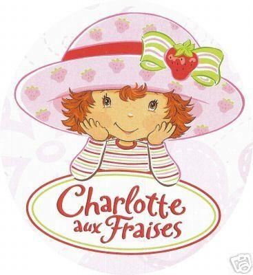 Dessins animes charlotte aux fraises1 - Dessin charlotte aux fraises ...