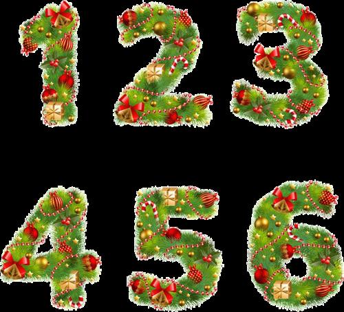 chiffre noel CHIFFRES NOEL chiffre noel