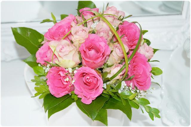Bouquet fleuri for Bouquet fleuri