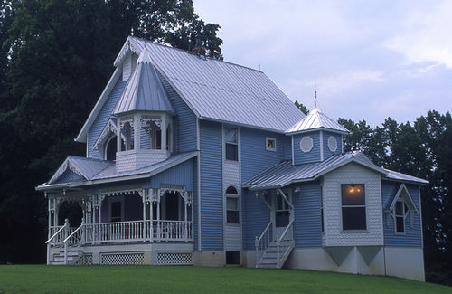 Cottage for Maison style cottage