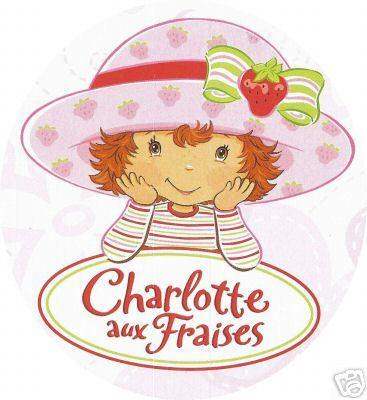 Dessins animes charlotte aux fraises1 - Charlotte aux fraises dessin ...